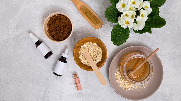 ingredientes peluquería ecológica