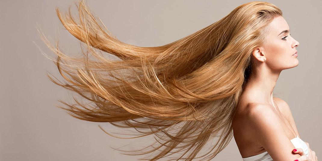 Marcas de tintes de cabello